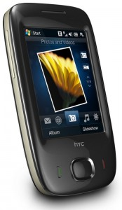 HTC T2223 Touch Viva